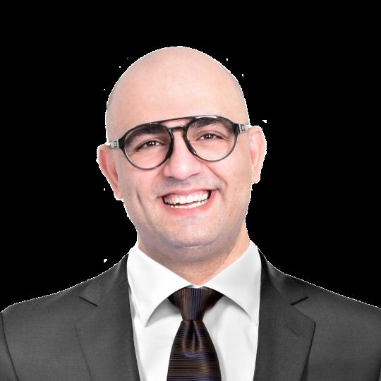 Dr Rayyan EshaghPour