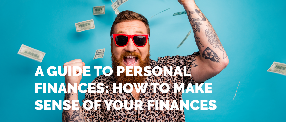 A guide to Personal Finance by Dr Rayyan Eshaghpour