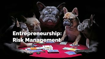 Entrepreneurship: Risk Management