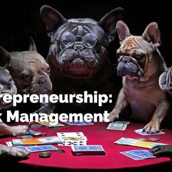 Entrepreneurship: Risk Management