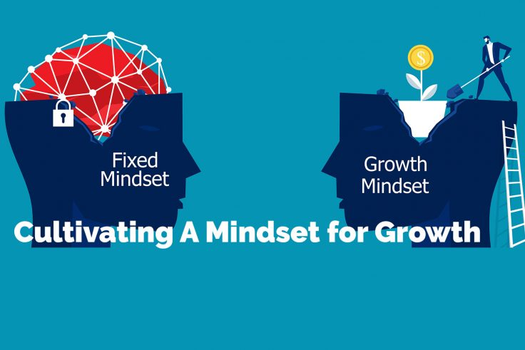 Cultivating A Mindset for Growth
